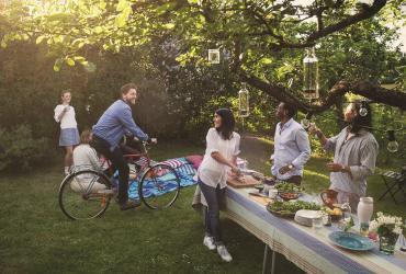 Comment organiser une fête des voisins réussie