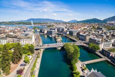Un logement en France proche de la frontière : parfait quand on travaille en Suisse