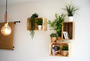 11 Astuces pour un appartement familial vraiment chaleureux !