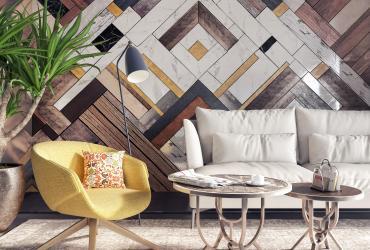 Tapisserie ou peinture : mes idées pour la décoration des murs