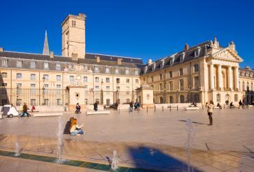 Vivre à Dijon : un petit coin de paradis en Bourgogne !