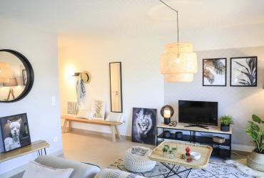 J'achète mon appartement duplex : tous les avantages de l'immobilier neuf