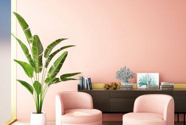 Je décore ma chambre dans un style tropical pour une ambiance exotique