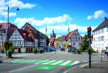 S'installer en Alsace : mon nouveau choix de vie