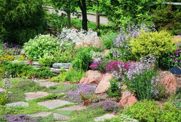 Mes 10 meilleures idées pour l'aménagement de votre allée de jardin