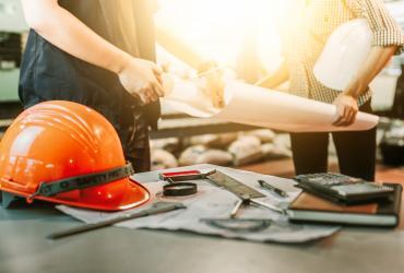 Construction de maison : soyez incollable sur les normes !