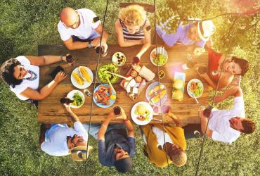 7 façons de s'entraider entre voisins