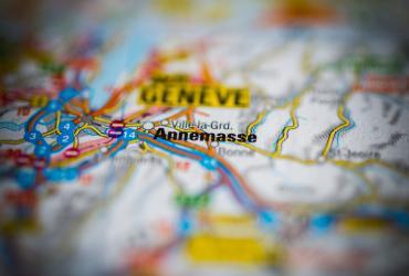 Vivre à Annemasse : je vous dis tout !