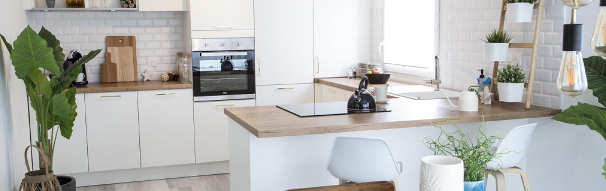 15 meilleures astuces pour organiser des placards de cuisine