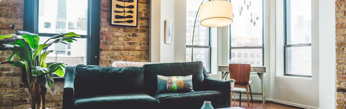Valeur locative d'un appartement