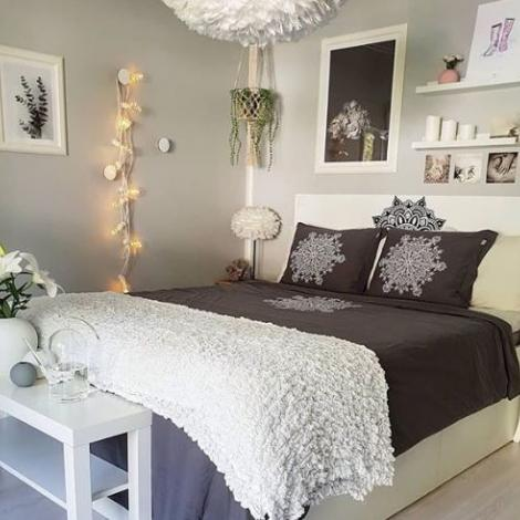chambre cocooning amenagement