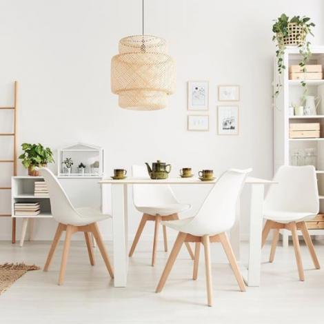 piece a vivre style minimaliste