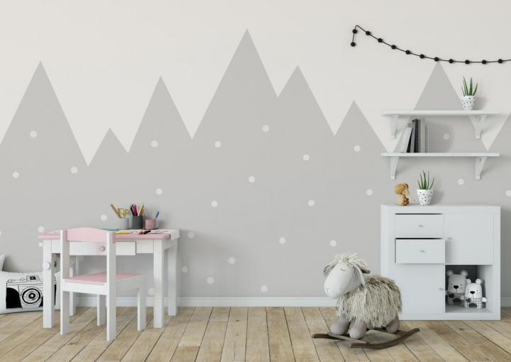 Chambre Montessori pour bébé : comment la décorer & l\'aménager ?