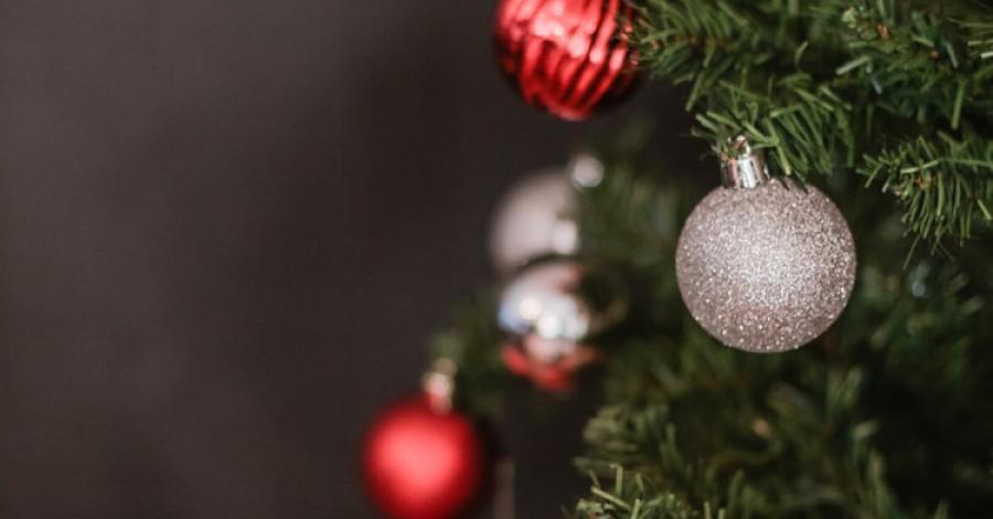 Jeu-concours de Noël : « Mon beau sapin » sur Instagram !