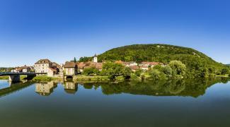 Vivre dans le Doubs : des avantages en pagaille !