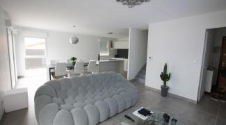 Ma maison minimaliste : un véritable havre de paix