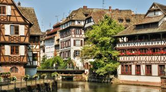 6 villes proches de la frontière Allemande où il fait bon vivre !