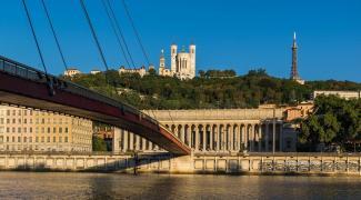 Vivre à Lyon : 11 excellentes raisons de déménager dans (ou près de) cette ville !