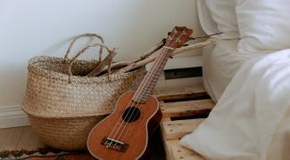 5 étapes pour meubler votre chambre en détournant des objets du quotidien