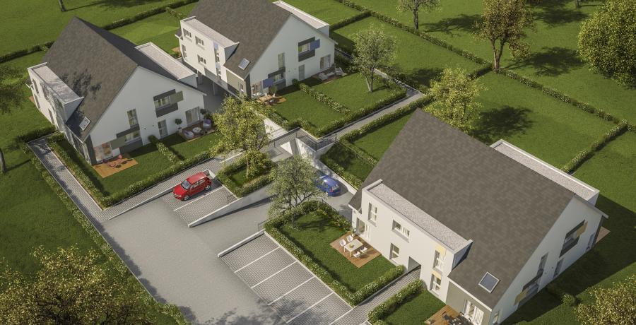 appartements duplex à ringendorf : les carrés bellevue