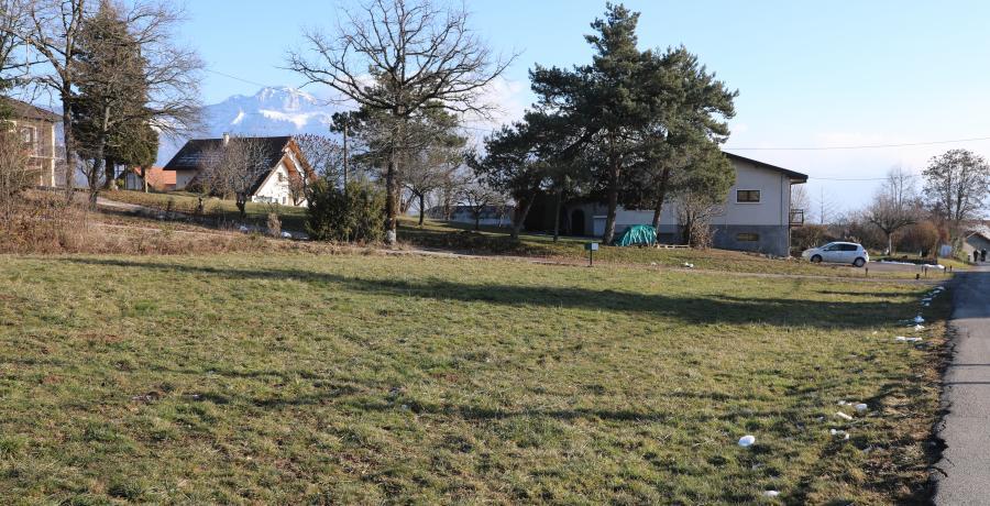 appartements duplex saint-martin-bellevue : Carrés du levant Haute-Savoie