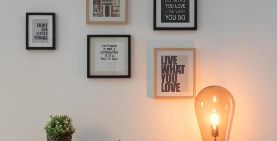 decoration appartement en famille