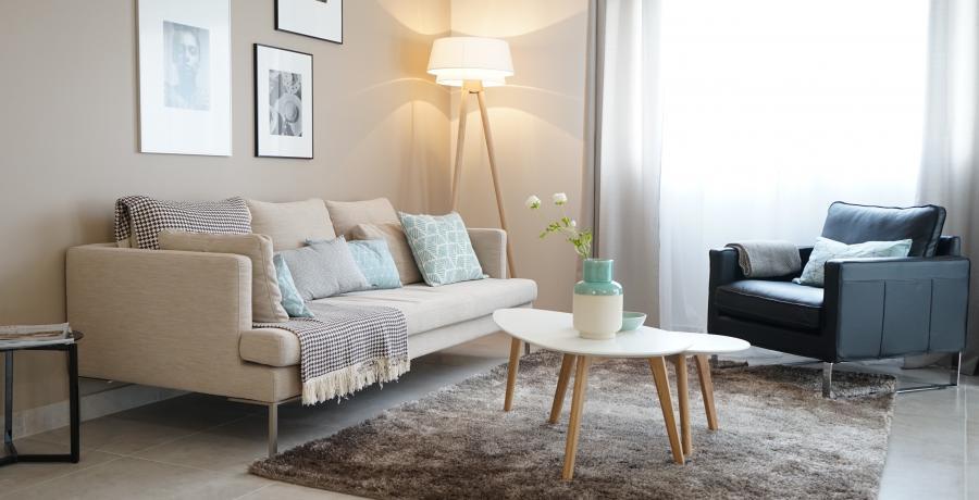 programme immobilier neuf à argiésans : les carrés de jeanne, duplex-jardin salon