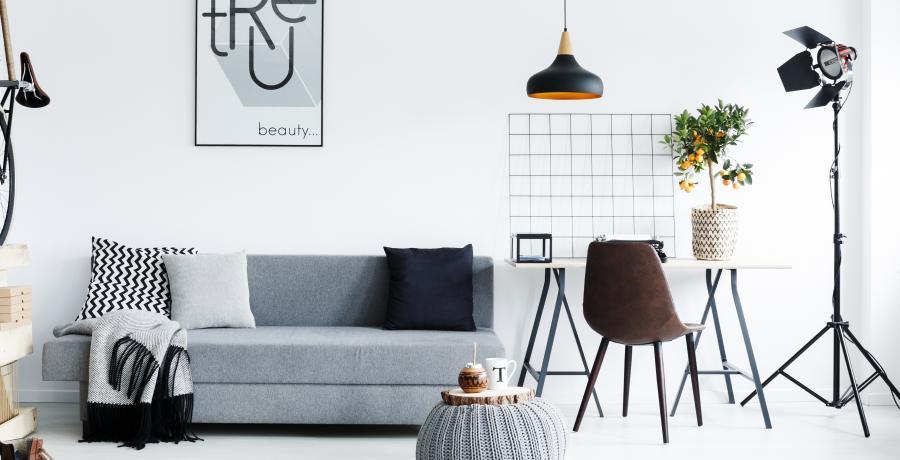programme immobilier neuf à herrlisheim: les carrés de l'albatros, duplex-jardin cuisine