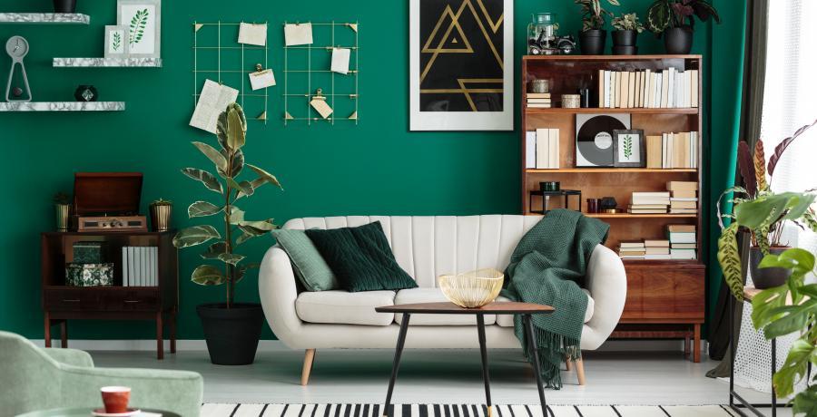 programme immobilier neuf à mouxy : les carrés Plein'R duplex-jardin salon