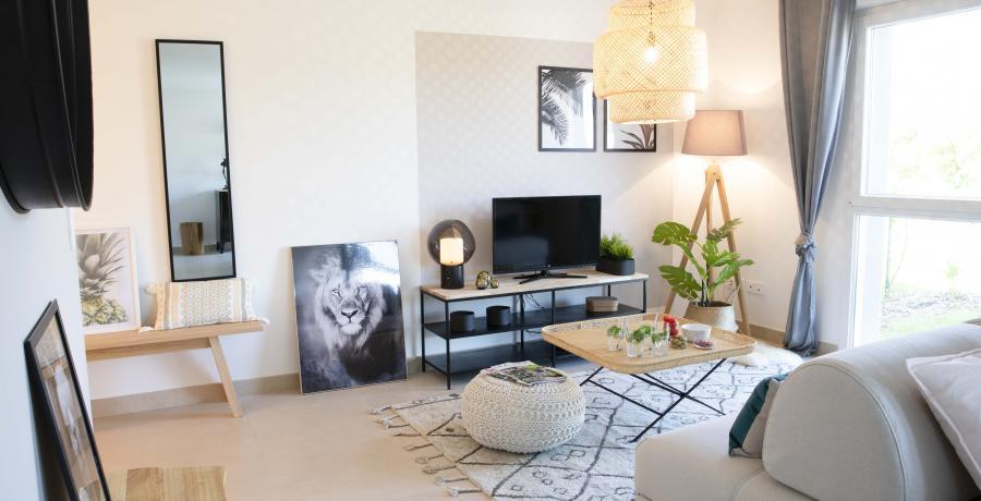 programme immobilier neuf à thann : les carrés théobald duplex-jardin salon