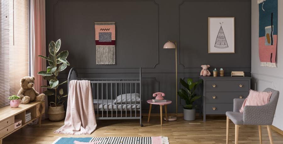 Programme immobilier neuf Castelmaurou chambre enfant