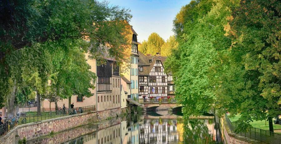 Ville Alsace