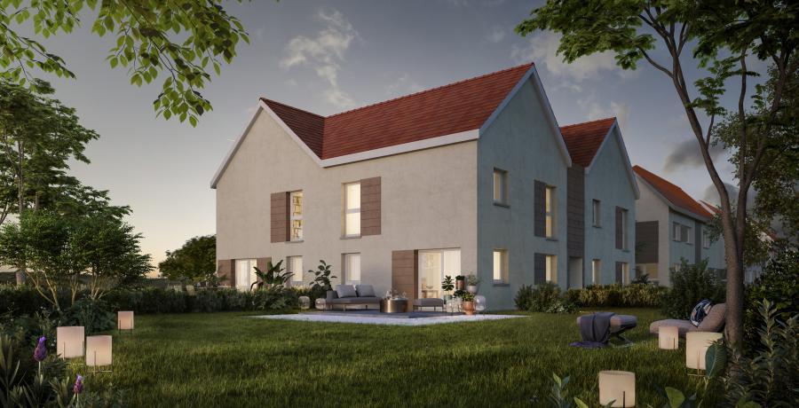 programme immobilier neuf à Innenheim
