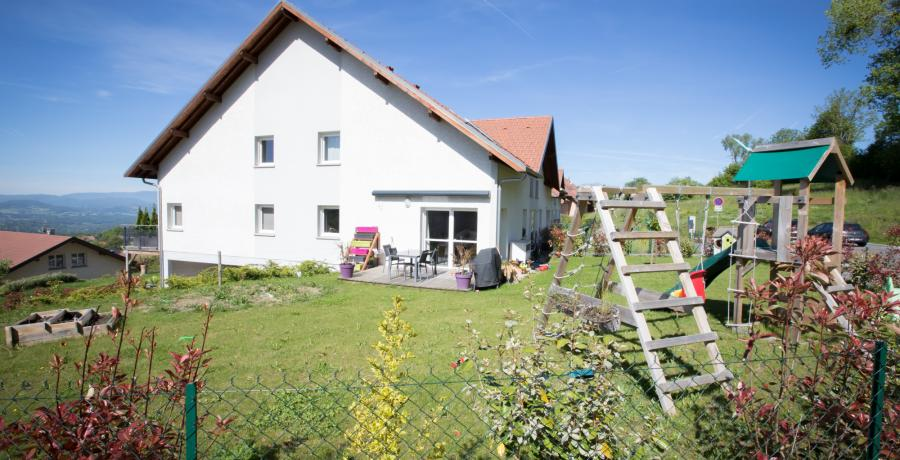 appartements maison avantages inconvénients conseils duplex jardin