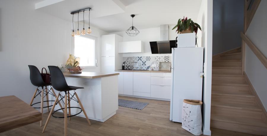 appartements maison avantages inconvénients conseils intérieurs duplex jardin extérieurs