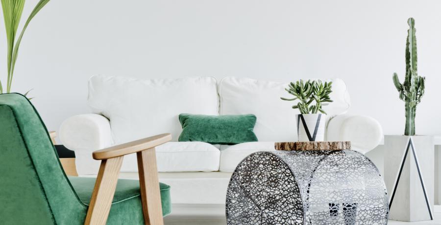 interieur minimaliste