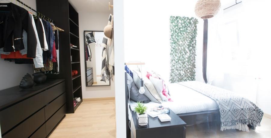 programme immobilier neuf à Duntzenheim : les carrés cyan, duplex-jardin chambre