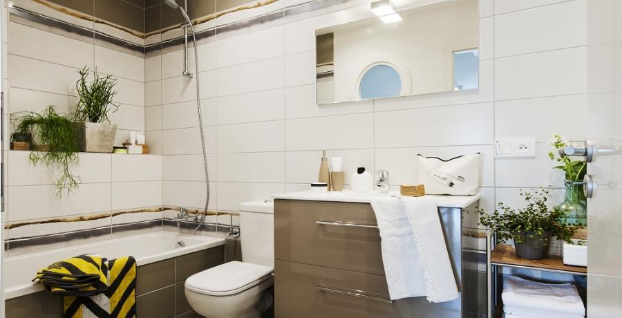 programme immobilier neuf à hagenthal-le-bas: les carrés du bosquet duplex-jardin salle de bain