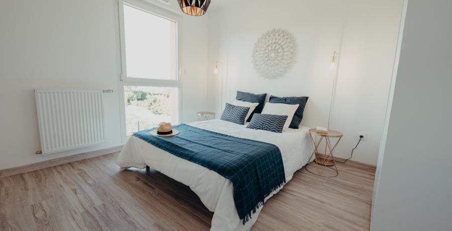 Programme immobilier neuf Gragnague chambre