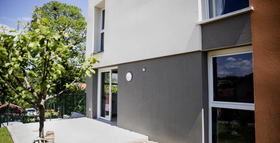 terrasse duplex