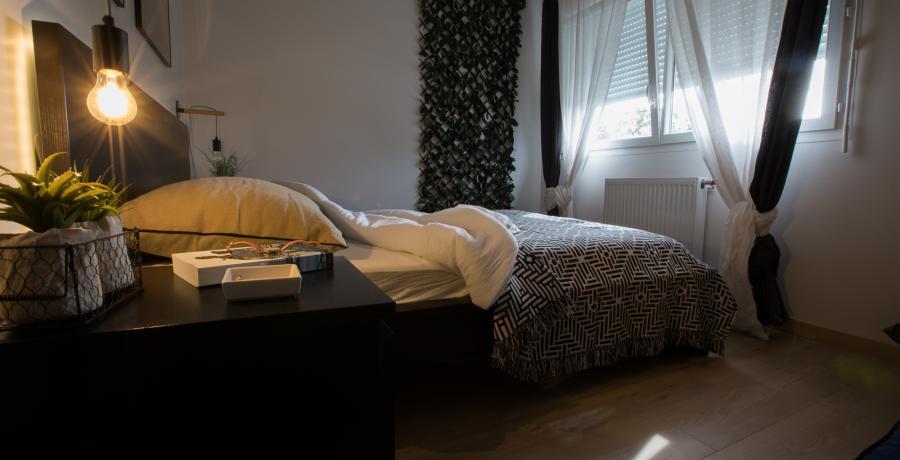 programme immobilier neuf à ringendorf : les carrés bellevue duplex jardin chambre