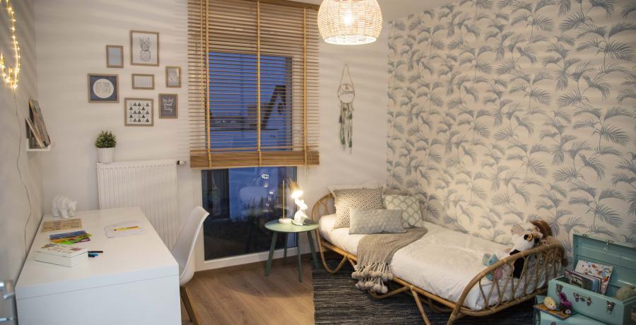 programme immobilier neuf à ranspach-le-bas : les carrés renai'sens, duplex-jardin chambre enfant