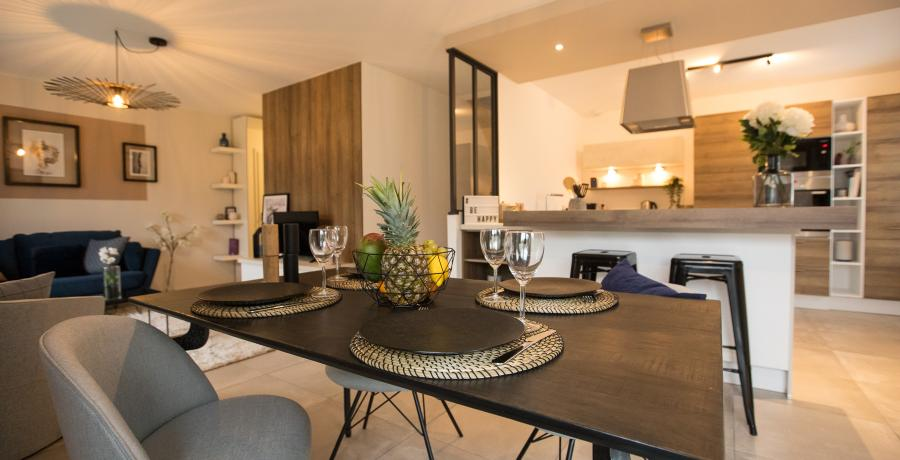 programme immobilier neuf à chatenois-les-forges : les carrés d'hortense, duplex-jardin séjour