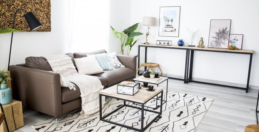 programme immobilier neuf à bollwiller : les carrés lorena, duplex-jardin salon