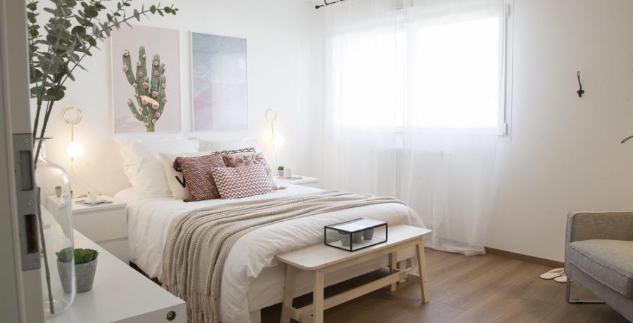 programme immobilier neuf à Danjoutin: les carrés de Paul, duplex-jardin chambre