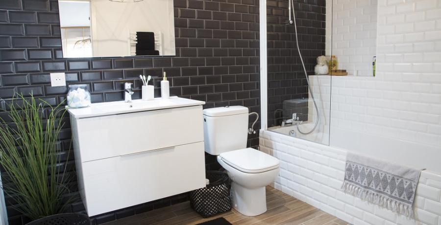 programme immobilier neuf à Danjoutin: les carrés de Paul, duplex-jardin salle de bain