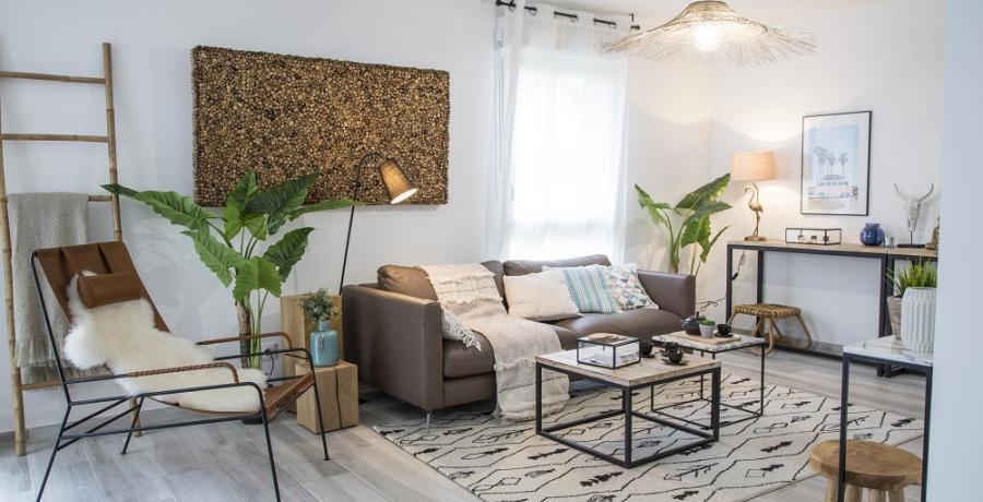 programme immobilier neuf à Danjoutin: les carrés de Paul, duplex-jardin salon