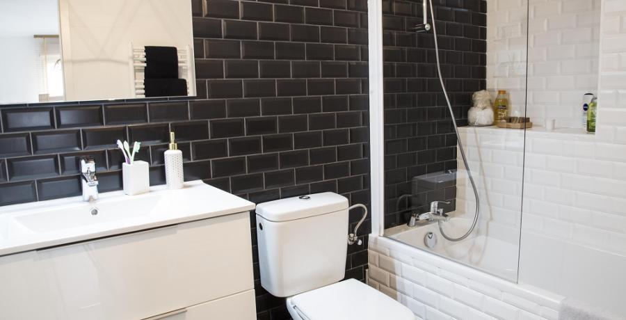 programme immobilier neuf à Belfort : les carrés d'Emile duplex-jardin salle de bain
