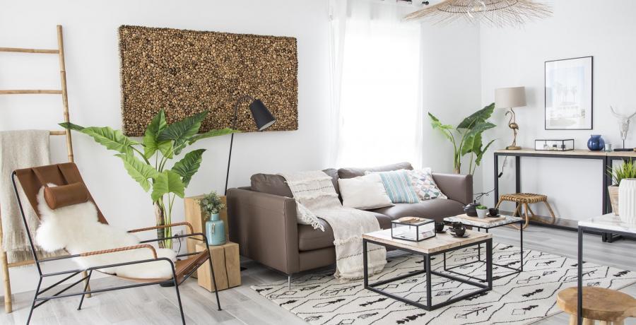 Programme immobilier neuf à Danjoutin : les Carrés Poètes, duplex-jardin salon