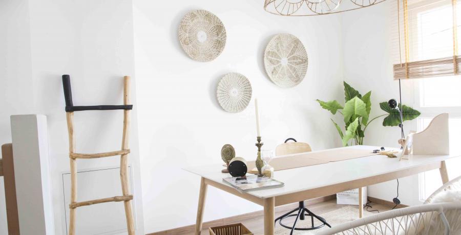 programme immobilier neuf à Habsheim : les carrés Voltige, duplex-jardin chambre mezzanine